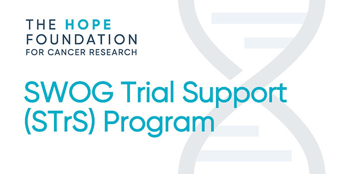 SWOG Trial Support